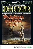 John Sinclair - Folge 0654: Wo Deborah den Teufel trifft