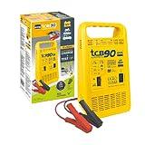 GYS überwachungsfreies Batterieladegerät 12 V, 15-90 Ah, TCB 90