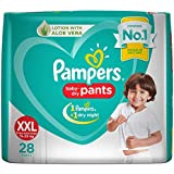 Pampers New Diaper Pants, XXL, 28 Count