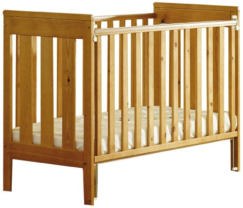 Saplings Suzie Cot (Country)