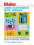 Learn Electronics with Arduino (Make)