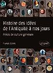Histoire des id�es de l'Antiquit� � n...