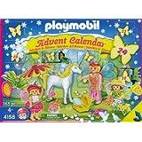 Playmobil 4158 - Calendario de Navidad ?Hadas?