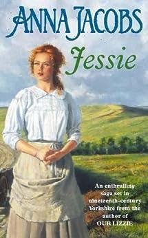Jessie by [Jacobs, Anna]