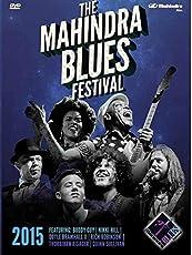 The Mahindra Blues Festival 2015