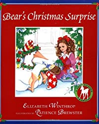 Bear's Christmas Surprise (Picture Yearling Book) by Elizabeth Winthrop (1999-10-12)