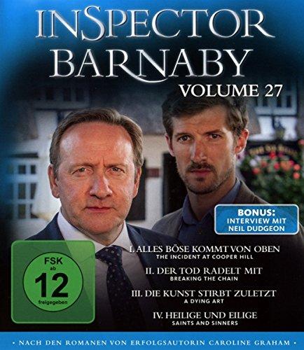 Vol.27 [Blu-ray]