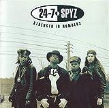 Songtexte von 24-7 Spyz - Strength in Numbers