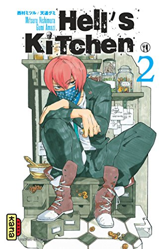Hell's kitchen Vol.2