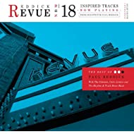 Revue : The Best of Paul Reddick