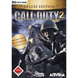 Call of Duty 2 - Deluxe Edition