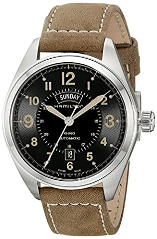 Hamilton Men's Watch