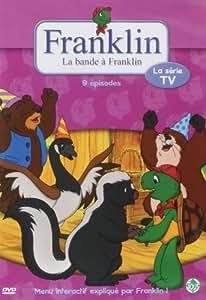 La Bande a Franklin [Import belge]