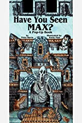 Have You Seen Max?: A Pop-up Book by Peter Harris (1994-09-01) Pop-Up
