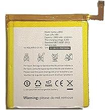 Theoutlettablet - Bateria BQ AQUARIS E5 4G / E5S 2850 mAh High quality (NO VALIDA PARA EL E5 HD ni para el E5 FHD))