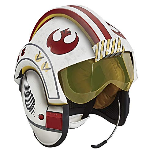 Star Wars - Edition Collector Black series - Casque de Luke Skywalker