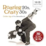 Roaring 20s, Crazy 30s - Golden Age of the Dance Bands