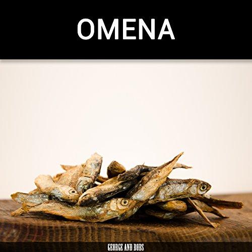 Omena Süßwasserfisch - 1000g - von George and - Fische Hundefutter