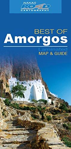 Amorgos Best of 2015