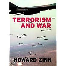 Terrorism and War (Open Media Series)
