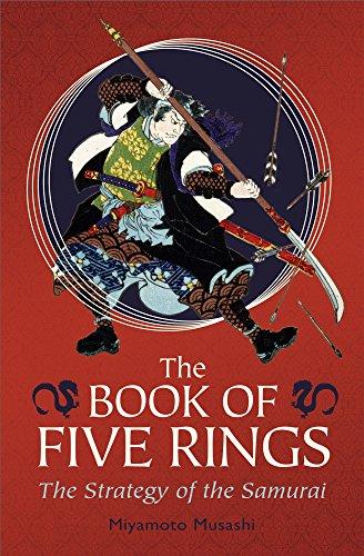 The Book of Five Rings: The Strategy of the Samurai (English Edition) por Miyamoto Musashi