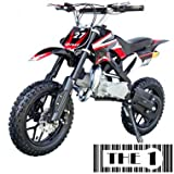 "Dirt Bike Big Apollo 10""Reifen Dirtbike CROSS 2013"