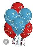 Disney Amscan International SD stellige Story Luftballons Scheibe
