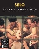 Salo: A Film By Pier Paolo Pasolini (English Edition)