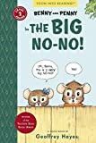 Benny and Penny in the Big No-No!: Toon Books Level 2: Toon Level 2
