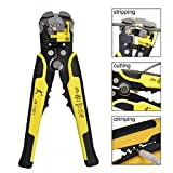 Best Wire Strippers - AWinEur Wire Stripper Piler 5 in 1 Multifunctional Review