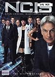 NCIS: The Ninth Season - 6 Disc Box Set RC3