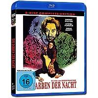 Die Farben der Nacht - Complete Edition