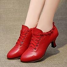 Suchergebnis auf für: rote stiefeletten