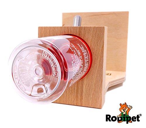 Rodipet® TRÄNKE mit Standfuß 18.5 cm (M) - 5