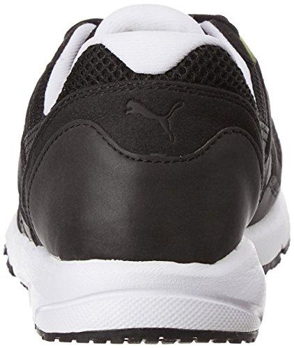 Puma Ftr R698 Lite Stealth Herren Sneaker Schwarz - Noir (01)