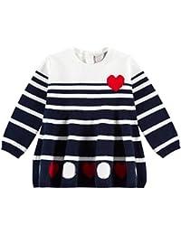 boboli, 702098 - Vestido Tricotosa para bebe - niñas