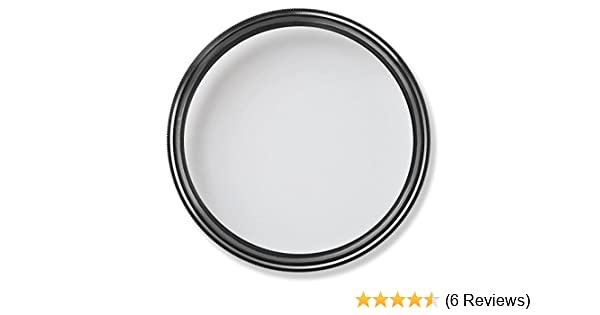 Carl Zeiss 1856/ /338/T Filter Circular Polarising Filter 72/mm Black