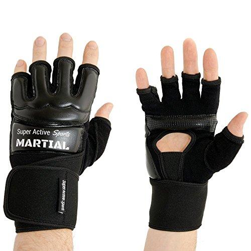 MMA Handschuhe...