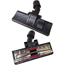 Boquilla para aspiradora - Turbo lanza - cepillo combinado para aspirador AEG Vampyr CE de alimentación de 24 db con 1 rollo de bolsa de residuos 16l