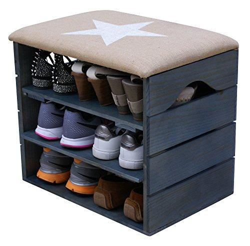 Mueble orden zapatos