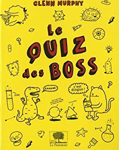"""Afficher """"Le quiz des boss"""""""