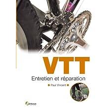 VTT entretien