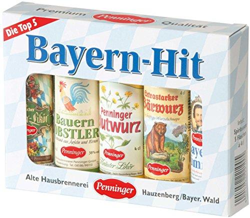 BAYERN-HIT 30-50%5X0,04 >> Penninger - Bayern Hit - 5 x 0,04 l