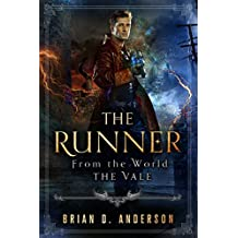 The Runner (From the World of The Vale) (English Edition)