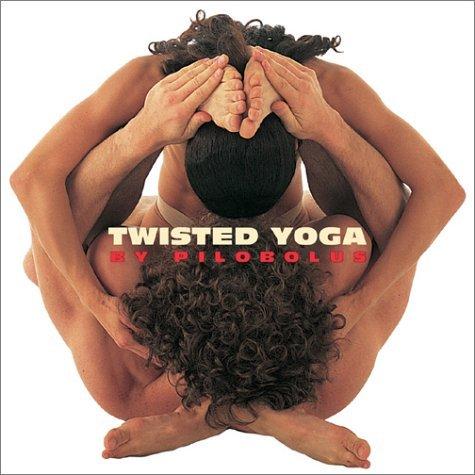 Twisted Yoga by Pilobolus Dance Theatre (2002-03-01)