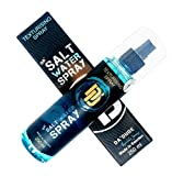 DA'DUDE Da' Salt Water Spray - Salzspray - Salzwasser - Meersalz Haarspray | mehr Textur, Volumen haare | Matte Stylinglotion für einen zerzausten Strand Haarlook | Hair Produkte with texture | Sea Beach Waves Locken feines haar styling lotion 250mll