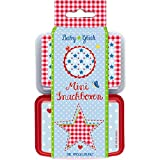 Mini Snackboxen Baby Glück (2 St. sort.)