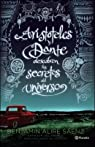 ARISTOTELES Y DANTE DESCUBREN LOS SECRETOS DEL UNIVERSO par Benjamin Alire Saenz