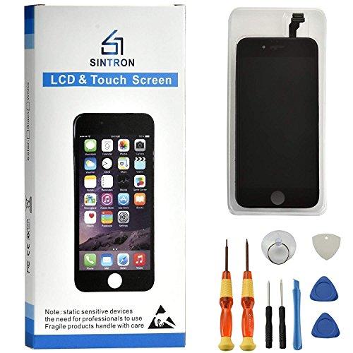 Iphone 5 Touchscreen (Sintron OEM LCD Bildschirm - Ersatz Für iPhone 5 4