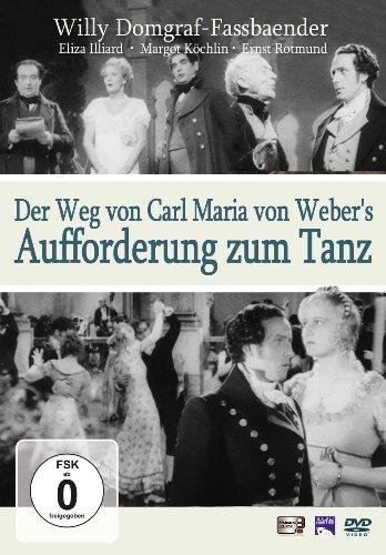 Der Weg von Carl Maria von Weber's - Aufforderung zum Tanz
